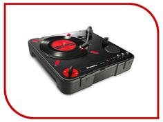 Проигрыватель виниловых дисков Numark PT01 Scratch