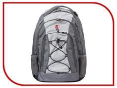 Рюкзак WENGER 11864415 Grey-Light Grey