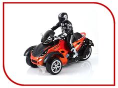 Радиоуправляемая игрушка Mioshi Tech Трицикл Экстрим Orange MTE1203-007