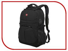 Рюкзак WENGER 3001202408 Black