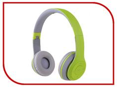 Наушники Havit HV-H2575BT Grey-Green