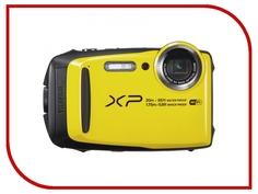 Фотоаппарат FujiFilm FinePix XP120 Sky Yellow