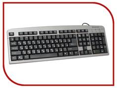 Клавиатура Defender Element HB-520 USB Grey 45523