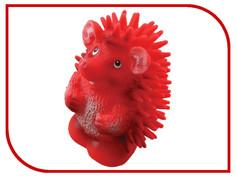 Игрушка Зооник Ежик ушастый малый для собак 1636