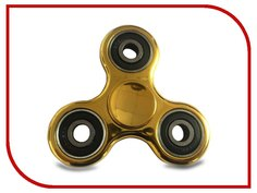 Спиннер Finger spinner / Megamind М7270 Metalic Gold