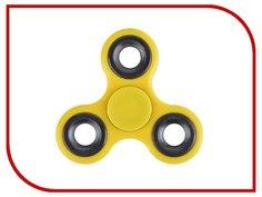 Спиннер Fidget Spinner / Megamind М7258 Iron Black-Yellow