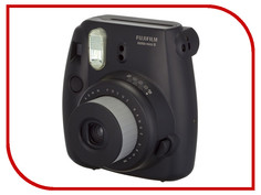 Фотоаппарат FujiFilm 8 Instax Mini Black