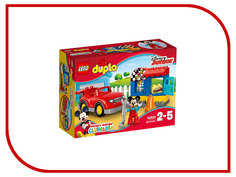 Конструктор Lego Duplo Мастерская Микки 10829