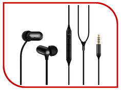Гарнитура Xiaomi 1More C1002 Capsule Dual Driver In-Ear Headphones Black