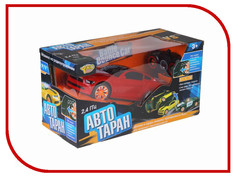 Радиоуправляемая игрушка Yako Автотаран 6603