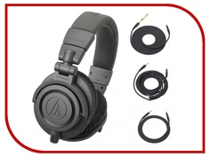 Наушники Audio-Technica ATH-M50X MG