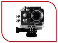 Экшн-камера Palmexx SJ4000 WiFi FullHD Black PX/CAM BLA