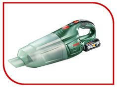 Пылесос Bosch PAS 18 LI Set 06033B9002