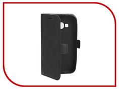 Аксессуар Чехол Samsung Galaxy J1 Mini Prime SM-J106/J1 Mini Prime 2016 DF sFlip-21