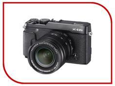 Фотоаппарат FujiFilm X-E2S Kit XF 18-55 mm Black