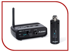 Радиомикрофон Alesis Miclink Wireless