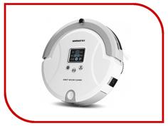Пылесос-робот SeeBest C 561 White