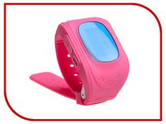 Умные часы Prolike PLSW50PK Pink