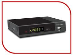 Комплект спутникового телевидения Openbox S3 mini HD Black
