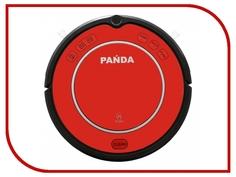 Пылесос-робот Panda X550 Red