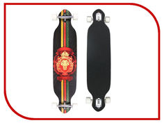 Скейт Maxcity MC Long Board 42 Lion