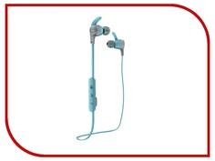 Гарнитура Monster iSport Achieve In-Ear Wireless Blue 137090-00