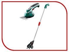 Газонокосилка Bosch Isio 3 0600833105