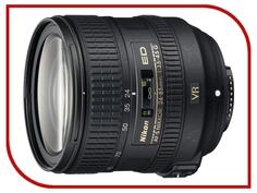 Объектив Nikon 24-85 mm f/3.5-4.5G ED VR AF-S Nikkor