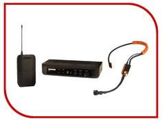 Радиомикрофон SHURE BLX14E/SM31