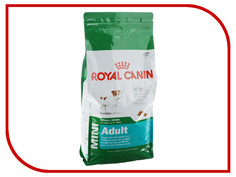 Корм ROYAL CANIN MINI Adult-1 2kg для собак 00570