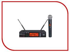 Радиомикрофон WOLDY PAW1000/PAH1000