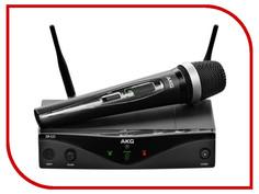 Радиомикрофон AKG WMS420 Vocal Set Band U2