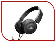 Гарнитура JBL T450 Black