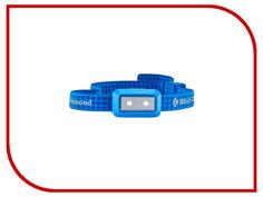 Фонарь Black Diamond Wiz Headlamp Electric Blue BD620624ELBLALL1
