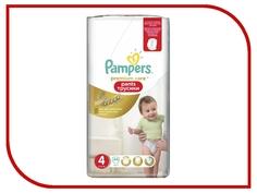 Подгузники Pampers Premium Care Pants Maxi 9-14кг 44шт 4015400772002