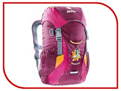 Рюкзак Deuter Family Waldfuchs Blackberry-Magenta 3610015_5053