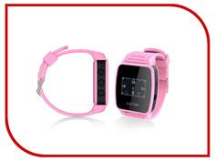 Умные часы Gator Caref Watch Pink