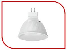 Лампочка Ecola MR16 LED GU5.3 10.0W 220V 4200K матовое стекло M2RV10ELC
