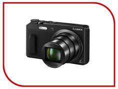 Фотоаппарат Panasonic DMC-TZ57 Lumix Black
