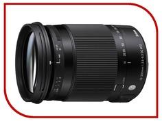 Объектив Sigma Nikon AF 18-300 mm F/3.5-6.3 DC Macro OS HSM Contemporary