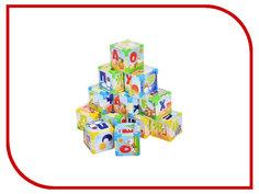 игрушка Orion Toys Кубики Азбука малые 511в3