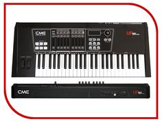 Midi-клавиатура CME UF50-Classic 49