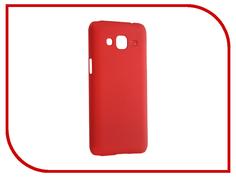 Аксессуар Чехол с SkinBox 4People Red T-S-SGJ22016-002
