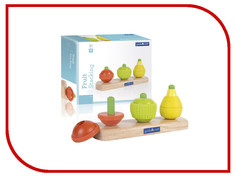 Сортер Guidecraft Fruit Stacking G6732