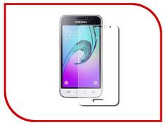 Аксессуар Защитная пленка Samsung Galaxy J3 J310F/J320F Ainy глянцевая