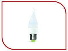 Лампочка ASD LED Свеча на ветру Standard 3.5W 4000K 160-260V E27 4690612004761