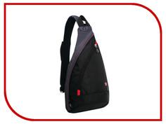 Рюкзак WENGER 1092230 Black-Grey