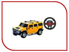 Радиоуправляемая игрушка Hoffmann Hummer H2 1:24 47956 Yellow