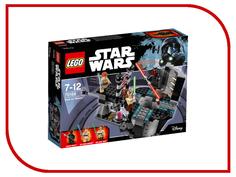 Конструктор Lego Star Wars Дуэль на Набу 75169