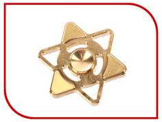 Спиннер Sipo Звезда Gold 14715
